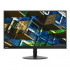 "<b>21.5"" FHD Monitor:</b> ThinkVision S22e-19 LED 4ms, 16:9, 1920X1080, VGA/HDMI, VESA, Tilt, Black, with HDMI cable"
