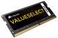 SINGLE CHANNEL SO-Dimm: 8GB  DDR4 2133MHz  15-15-15-36 260-pin