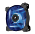120mm Case Fan: Air Series AF120 LED Blue Quiet Edition High Airflow 120mm Fan