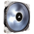 140mm Case Fan: White LED, PWM 140mm Premium Magnetic Levitation Fan
