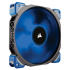 140mm Case Fan: Blue LED, PWM 140mm Premium Magnetic Levitation Fan