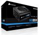 <b>PSU</b>: 850W 80Plus Platinum PSU, 140mm fan, 1x ATX/2x EPS/2x Floppy/12x Four Pin Peripheral/6x PCI/12x SATA