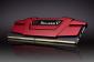 DUAL CHANNEL: 8GB (2x4GB) DDR4 2666MHz  [RipjawsV] 1.2V
