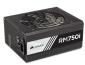 <b>PSU</b>: 750W 80Plus Gold, Zero RPM Fan Mode/Configurable +12V rail 135mm fan, 4x PCI/8x SATA