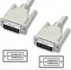 DVI Cable: DVI-D (DVI Digital 24+1) <b>Dual Link</b> 3M M-M Shielded + Filter