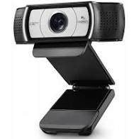 Webcam: C930C Full 1080P Wide Angle USB HD Webcam