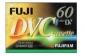 FUJI DVC assette 60mini (70.4m/230ft.)